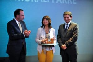 premio seguridad vial 2015