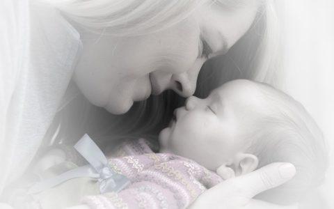 Los primeros meses con tu bebé